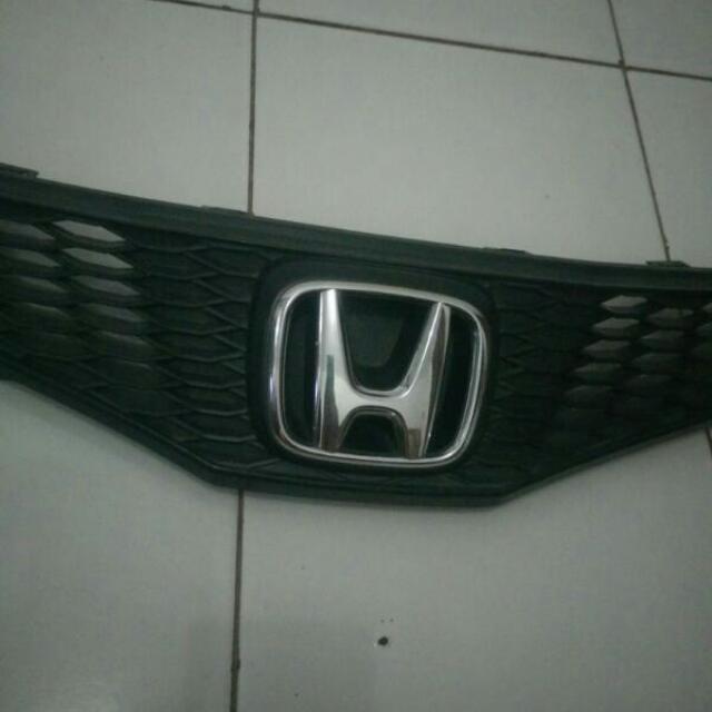 Griil Honda Jazz Tipe S