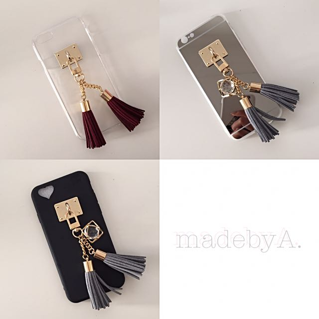 HANDMADE PHONE CASES FOR IPHONE 6/6S