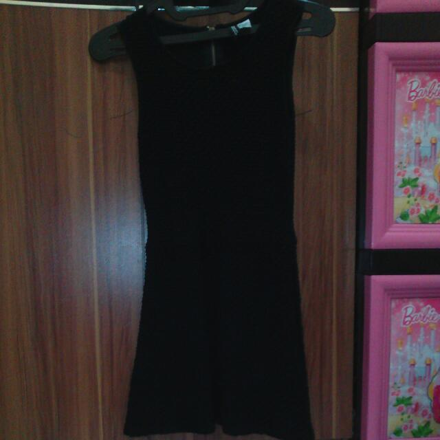 HnM Short Dress rarely Used