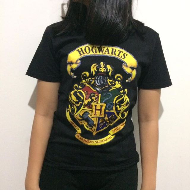 Hogwarts Tumblr Tee T-Shirt