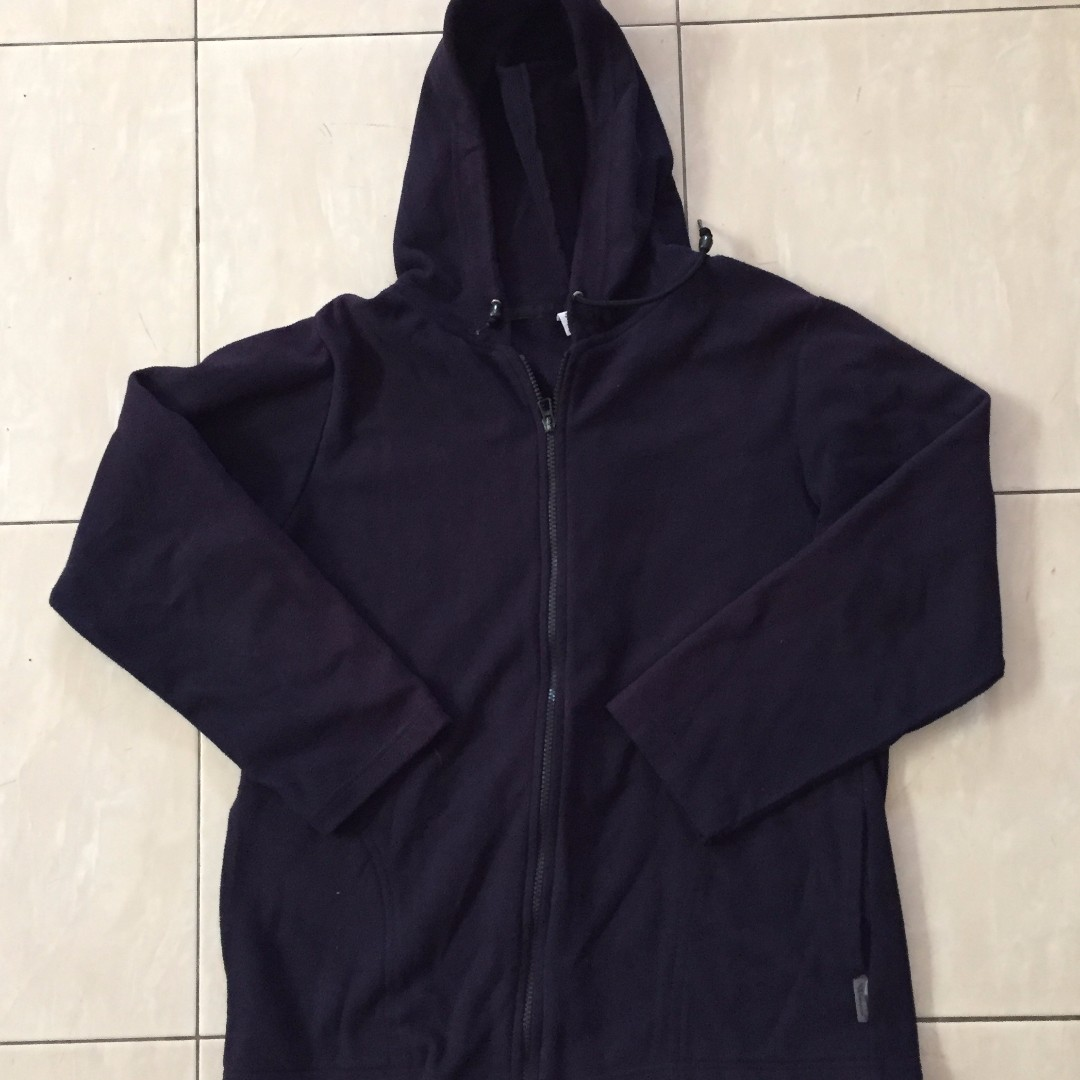 Jaket Hoodie by CHAMPIONS