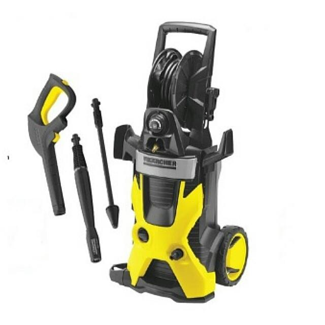 Karcher K5 Premium Eco Home Water Cooled Wet Dry Vacuum Cleaner