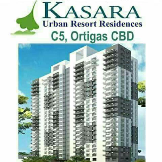 Kasara Urban Residences
