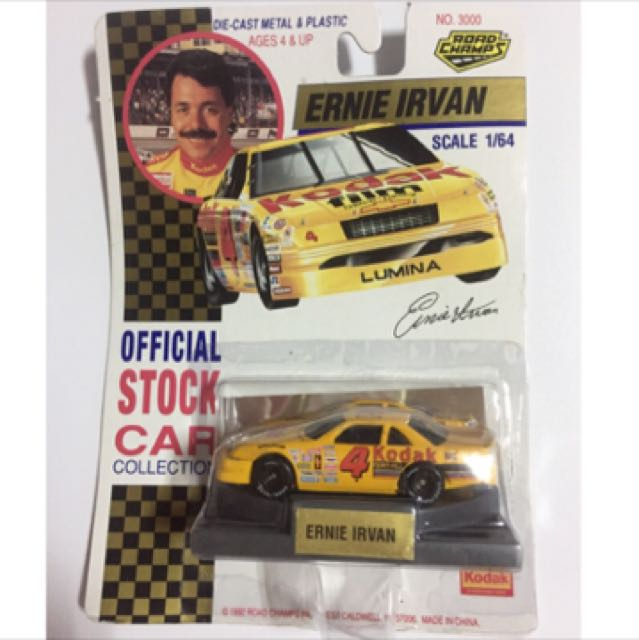 Kodak 柯達 賽車模型 玩具車