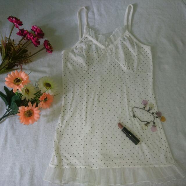 lacy Night Wear