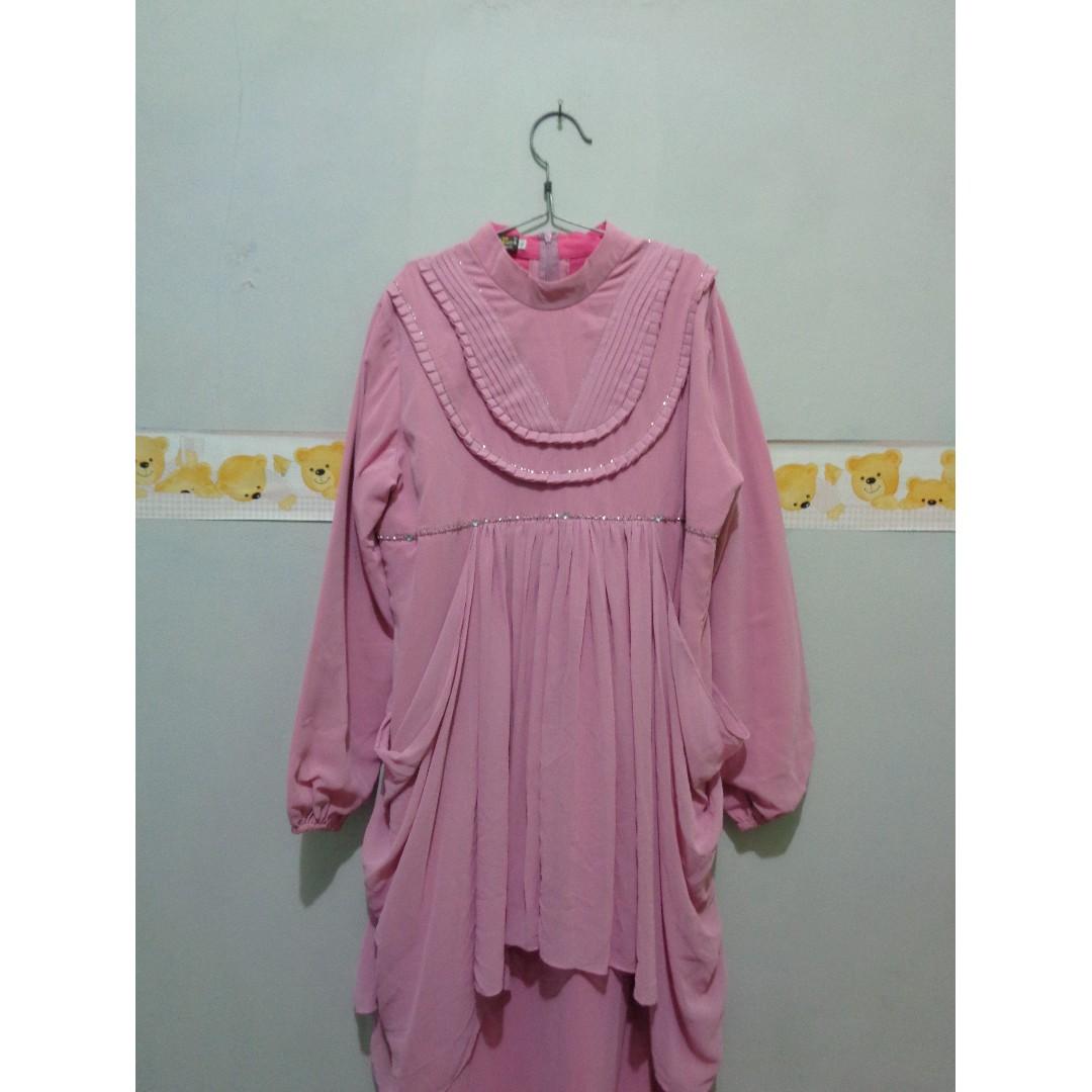 Long Dress Rumbai