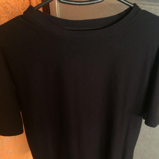 Longback TShirt