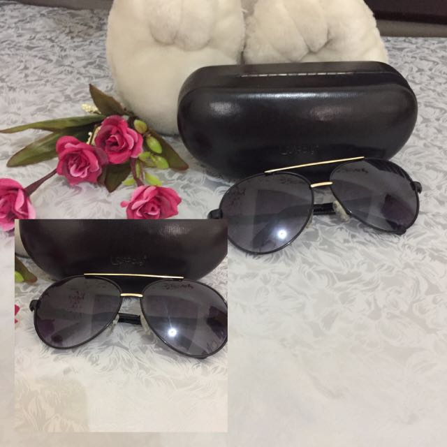 Lopoly Sunglasses