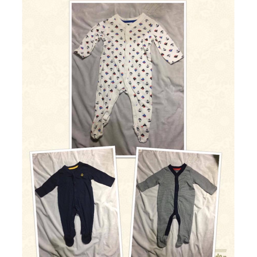 Marks & Spencer Sleepsuit