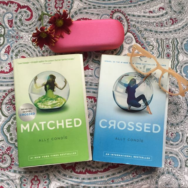Matched & Crossed