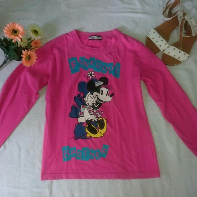 Micky Sweater