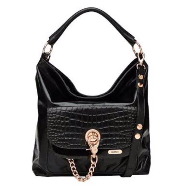 Mimco Victorian Bucket Bag