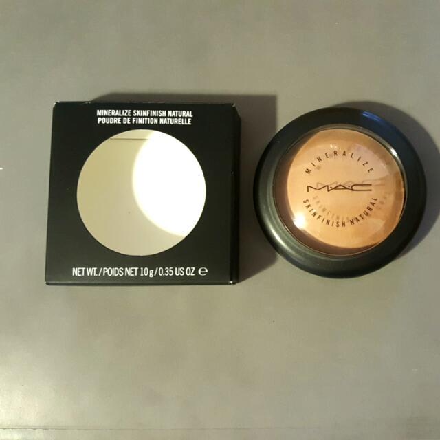 "Mineralize Skin finish Natural Powder ""Medium Dark"""