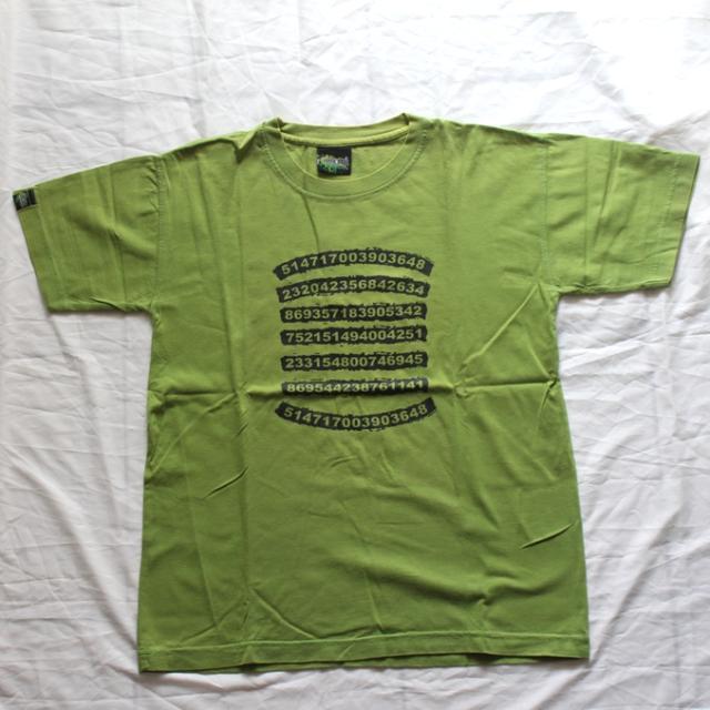 MOC Green T-shirt