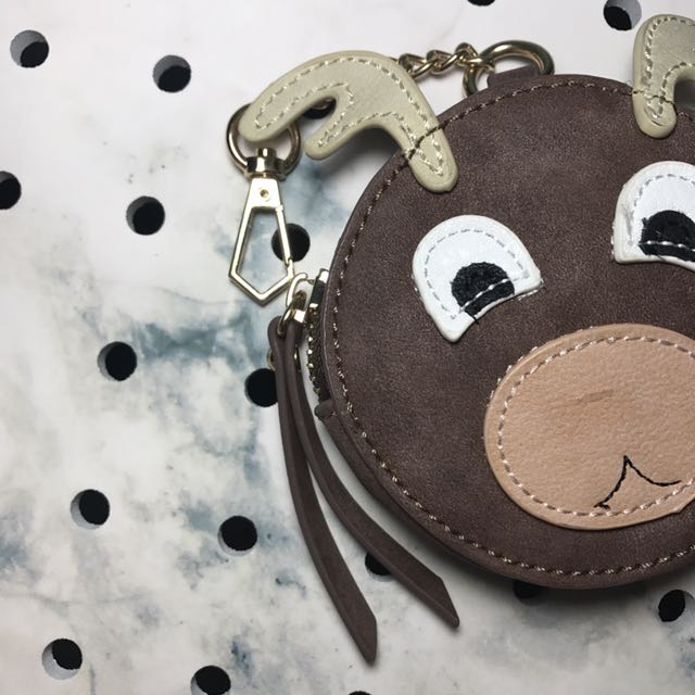 """""""Moose"""" Pouch"""