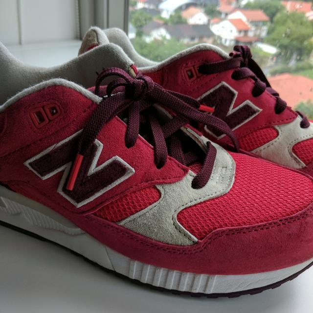 best sneakers 22daf f1d64 New Balance 530 Encap Elite Edition, Men's Fashion, Footwear ...