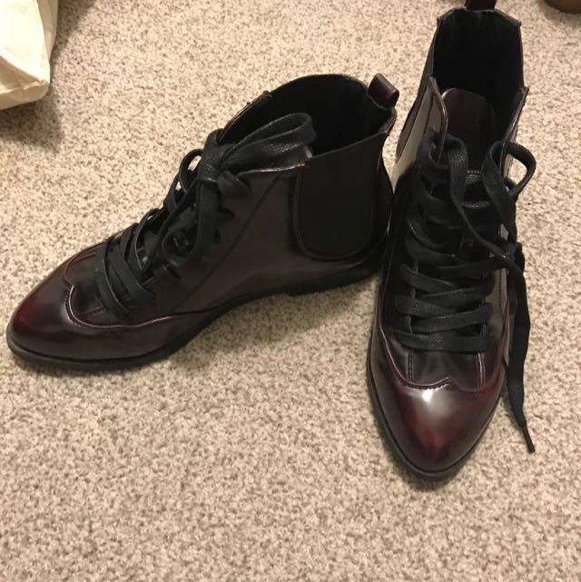 new shoes  US5