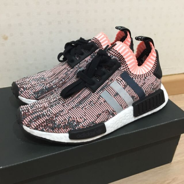 NMD TRICOLOR