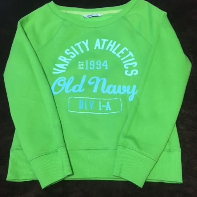 Old Navy Sweatshirt