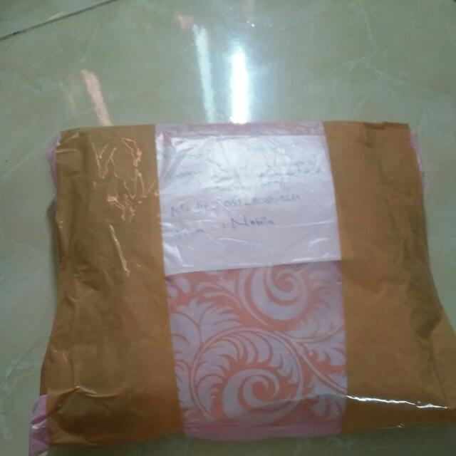 Paket Hari Ini