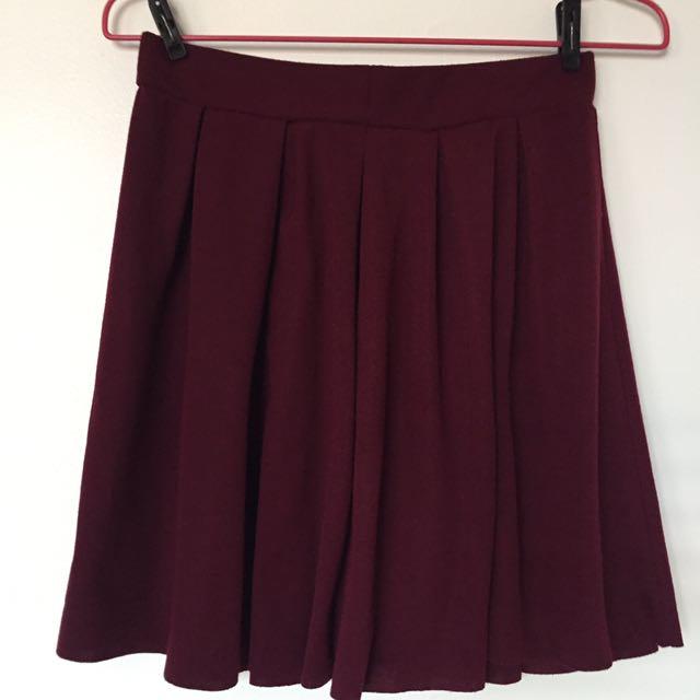Petit Monde Skirt - M