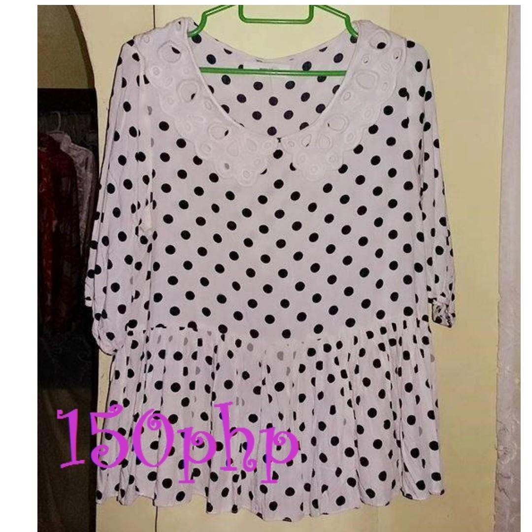 PRELOVED CLOTHES TO LOVE 3 n_n