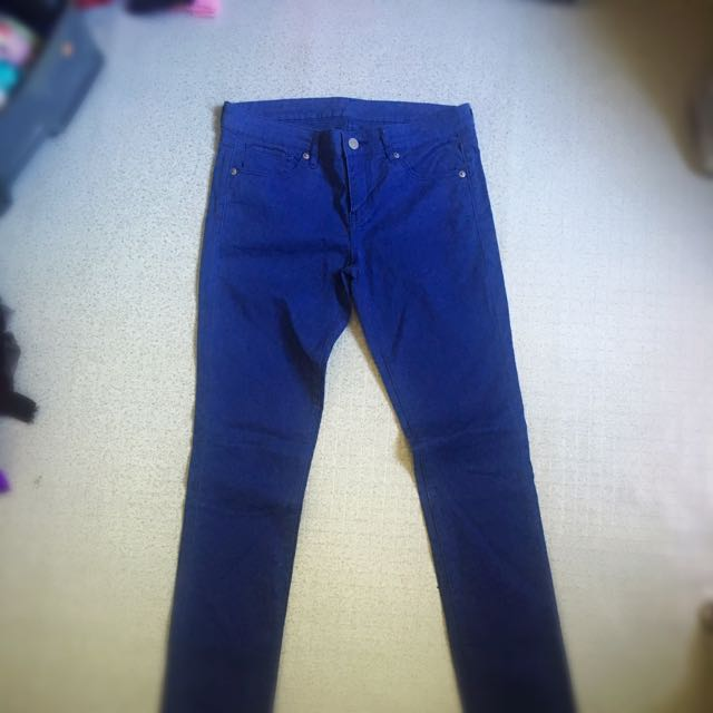 Preloved Uniqlo Pants