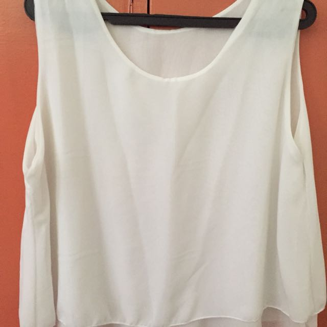 Pre-loved Tops For Summer