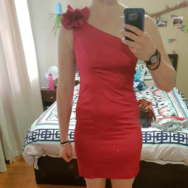 Review Dress Size 12