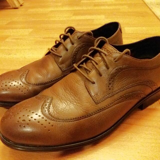 Rockport Men Shoe