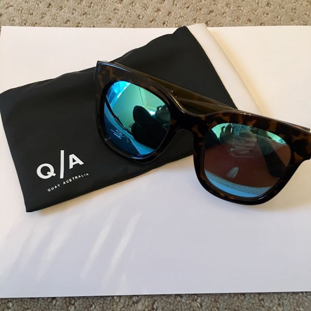 Sagano Quay Sunglasses