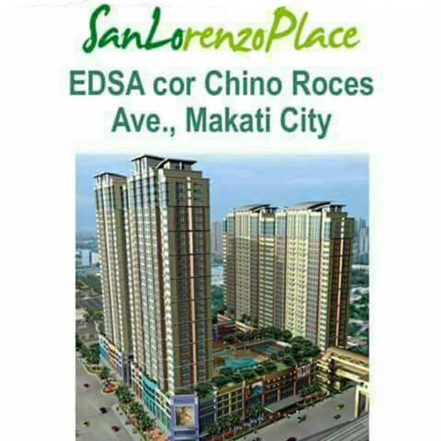 San Lorenzo Place Condominium