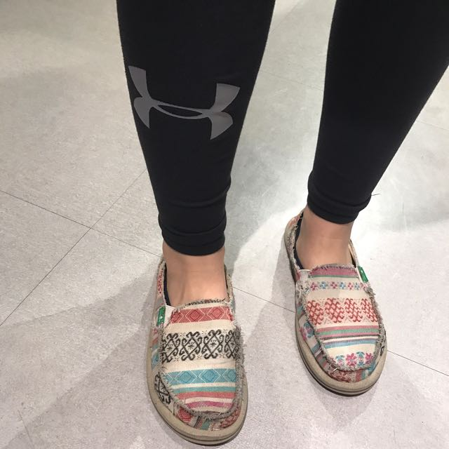SANUK 女鞋 Us5