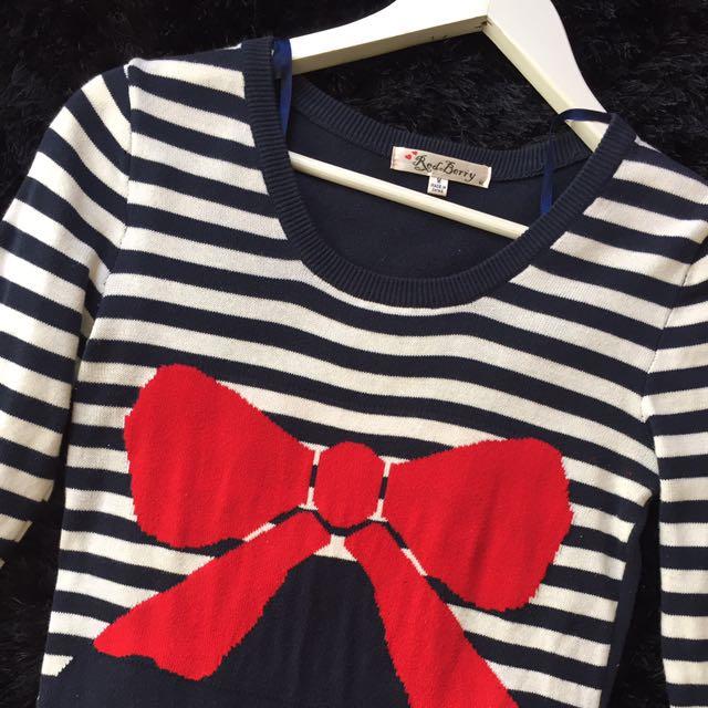 Size M Knit Sress