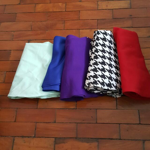 Skater Skirts Assorted Bundle