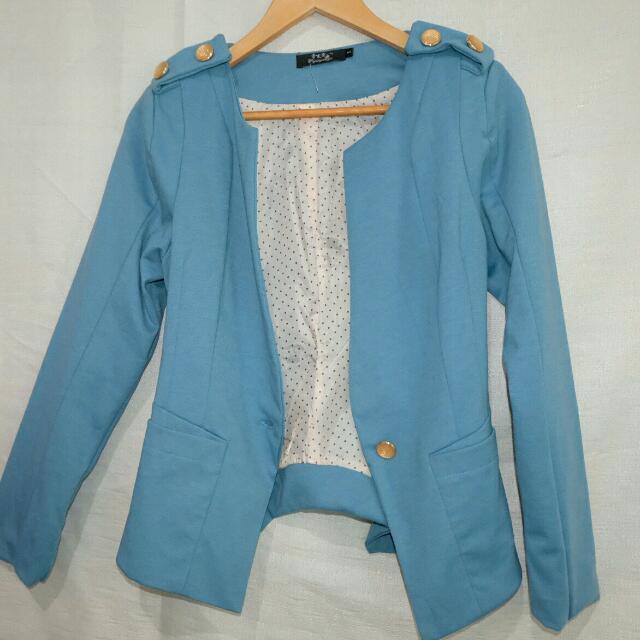 Suit/Coat