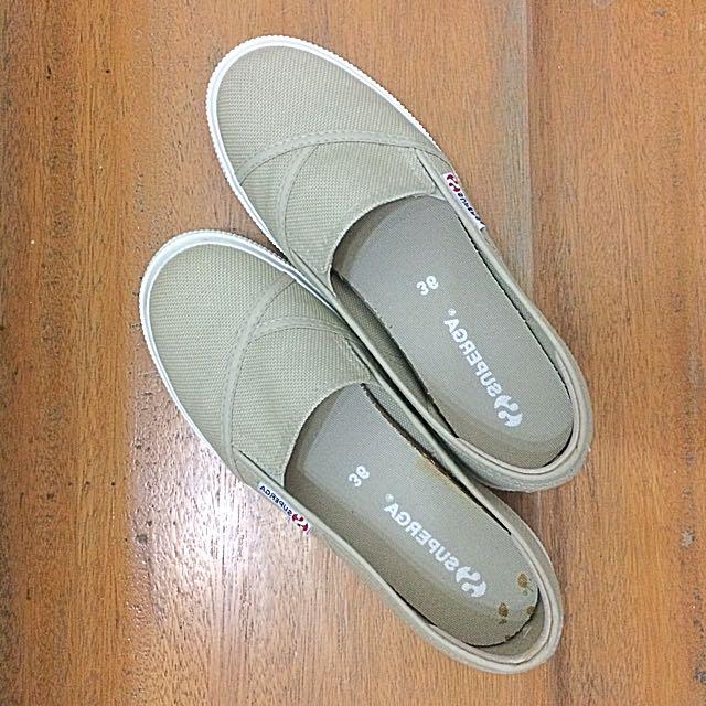 Superga Slip-on Sneakers 2210 COTW