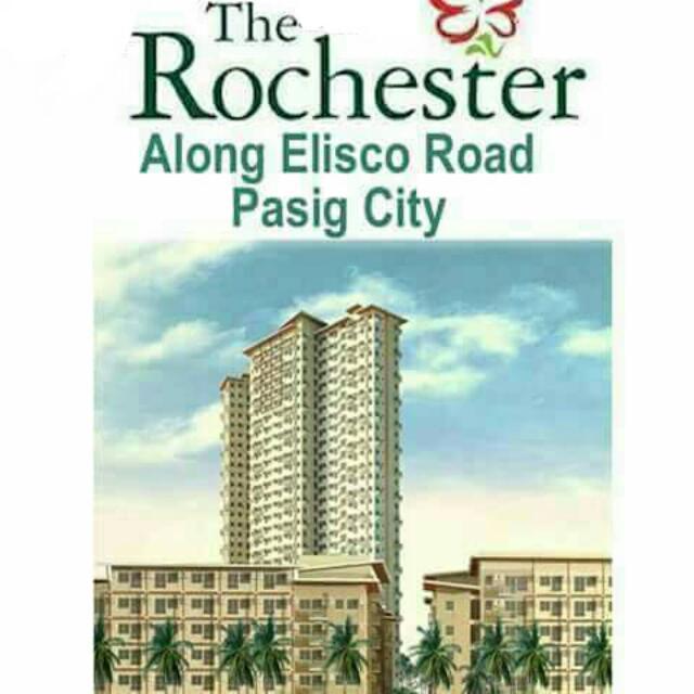 The Rochester Condominium
