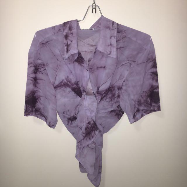 Tie Die Vintage Shirt