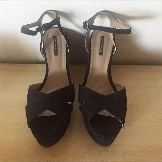 Tony Bianco 9.5 Sandals
