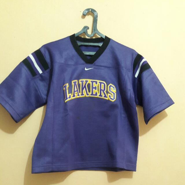 Tshirt Lakers