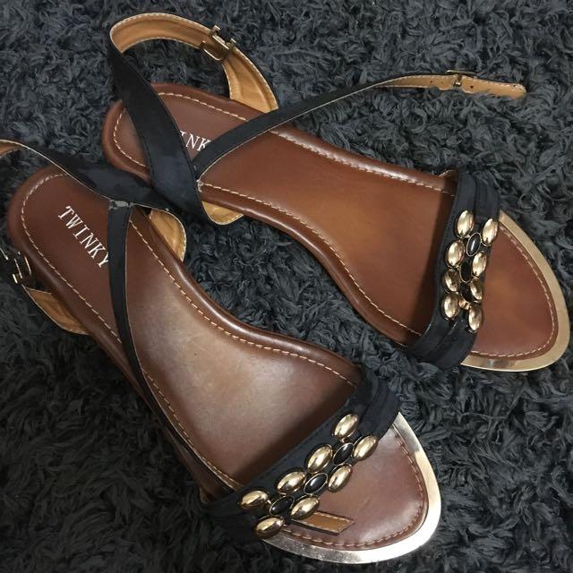 Twinky Sandals