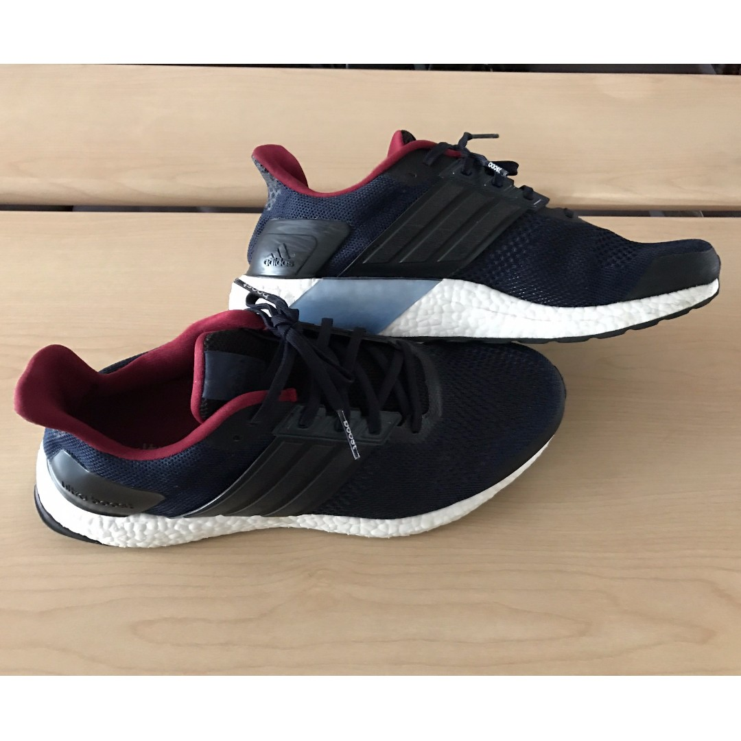 Ultra Boost ST Shoes, Sports, Sports