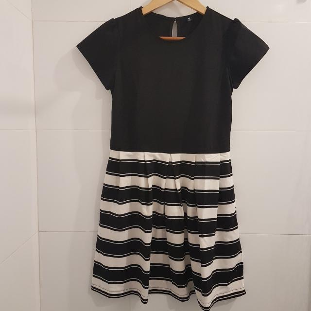 Uniqlo Petite Dress