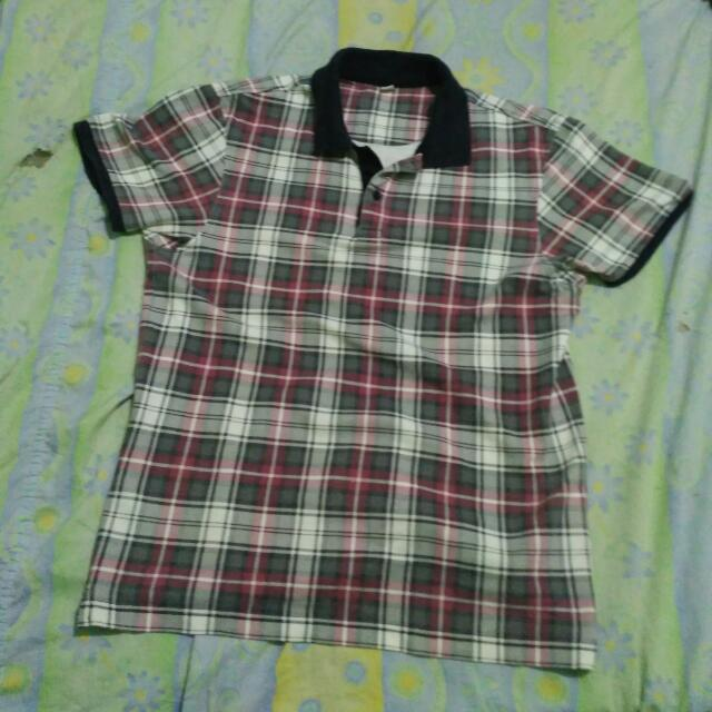Uniqlo Polo Shirt Size M Kondisi Good No Minus