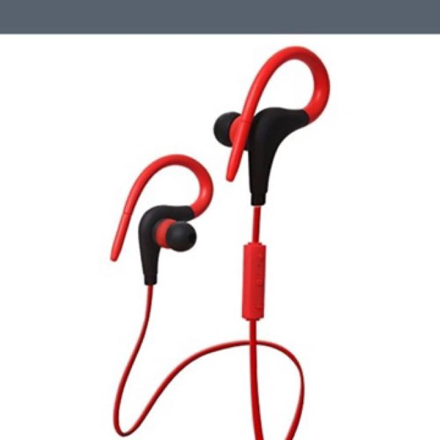 Universal Wireless Chargeable Headphones(free Shipping Only)