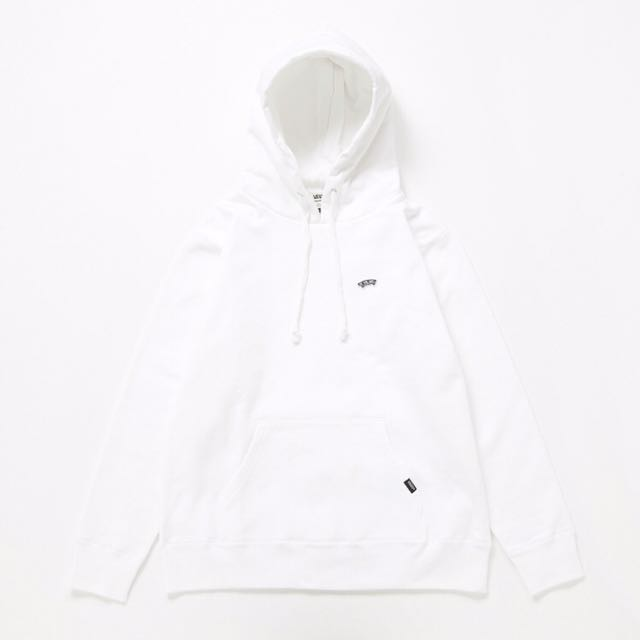 VANS OTW  OnePoint Patch PullOver Sweat 連帽上衣