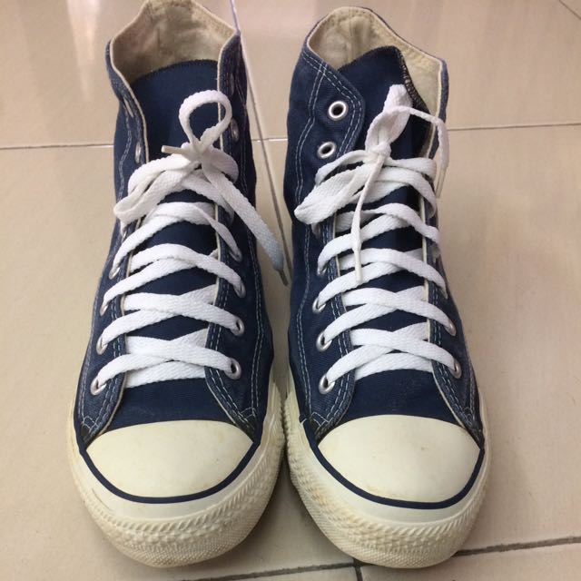 Vintage Converse All Star Chuck Taylor