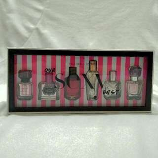 Authentic Victoria's Secret EDP