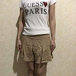 guess (authentic) shirt